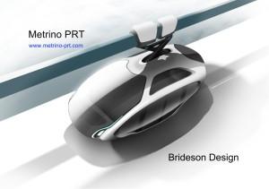 New Brideson Design Pod