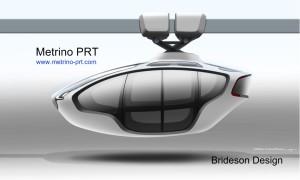 New Brideson design